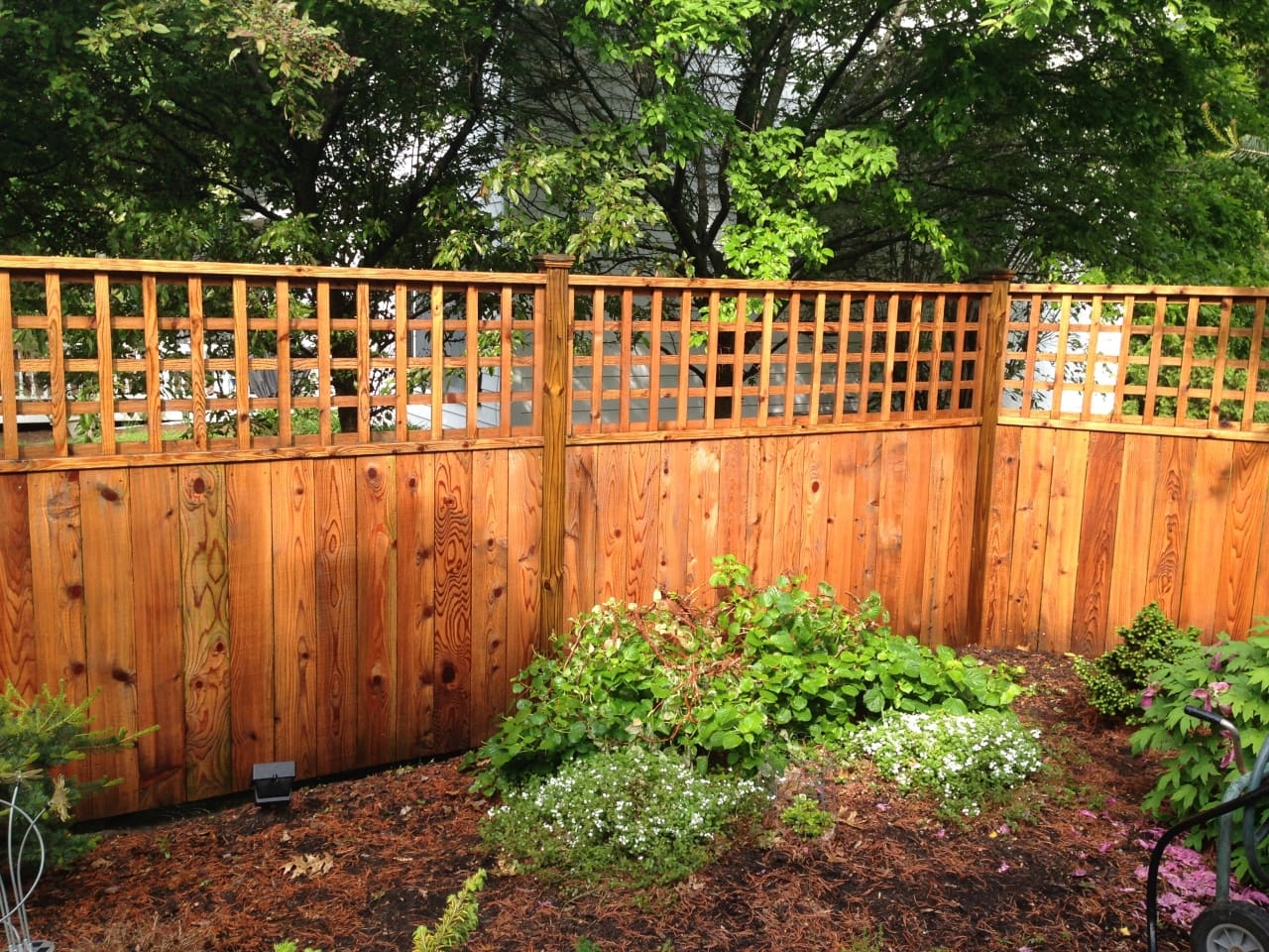 deck and fence refinishing j u0026 h painting