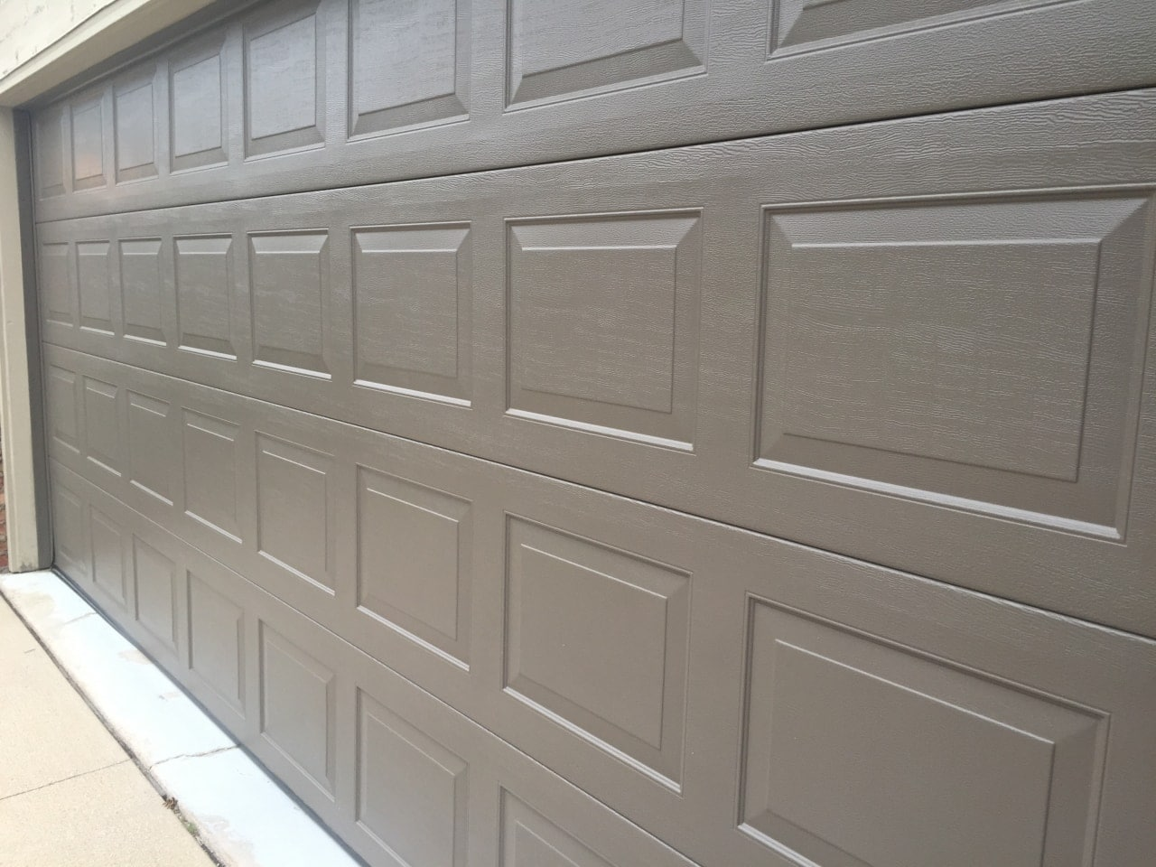 garage overhead differentiators roly residential style new doors door